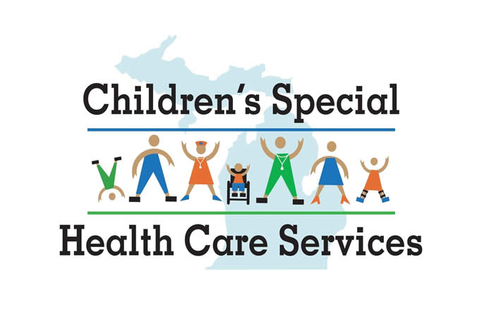 Children's Special Health Care Services logo