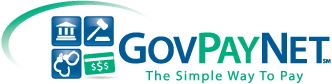 GovPayNet Logo Opens in new window